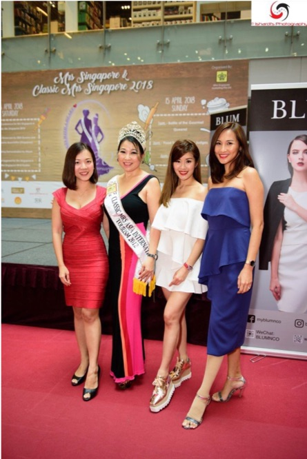 Mrs Singapore , Singapore pageant, sg blogger, Singapore blogger, Ms Singapore